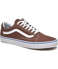 Vans - Old Skool - Sneaker für Herren / braun