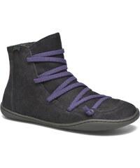 Camper - Peu Cami 46104 - Stiefeletten & Boots für Damen / schwarz