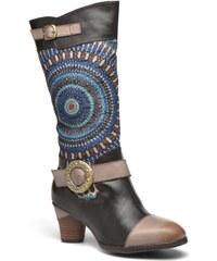 Laura Vita - Talle - Stiefeletten & Boots für Damen / schwarz
