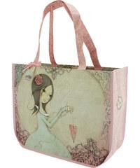Santoro London Velká nákupní taška Mirabelle All For Love