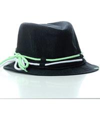 Skank Klobouk Laced Hat Asphalt
