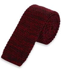 s.Oliver Premium Krawatte in Häkel-Optik