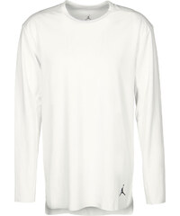 Jordan 23 Lux Longsleeve white/black
