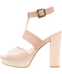 Kenneth Cole New York RAY Plateausandalette beige/tortora