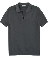 Mango JACK Poloshirt medium grey