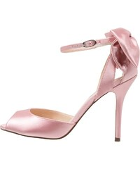 Nina Shoes MILEENA Peeptoe sugar glaze