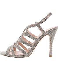 Miss KG GERTRUDE High Heel Sandaletten silver