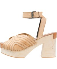 Free People Clogs natural
