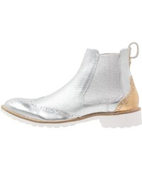 Melvin & Hamilton ELLA 5 Ankle Boot silver/gold