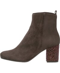 Kanna TERE Ankle Boot dark brown