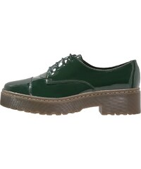 Shoebiz BAREA Schnürer bottle green