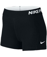 NIKE2 Dámské šortky Nike Pro Cool XS ČERNÁ
