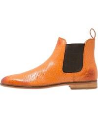 Melvin & Hamilton SUSAN 10 Ankle Boot arancio/brown