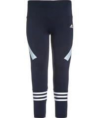 adidas Performance Tights collegiate navy/white/ice blue