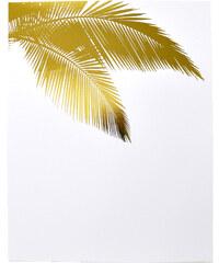 Swell Made Co. Affiche Imprimée - Palms