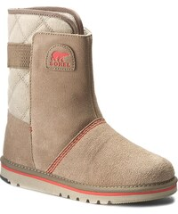 Boty SOREL - Youth Newbie NY 1873-212 Oxford Tan