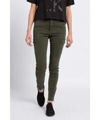 Calvin Klein Jeans - Kalhoty Skinny Cargo Pant