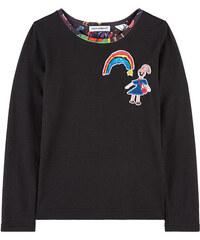 Dolce & Gabbana T-Shirt mit Motiv Back to school