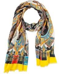 Lario Seta Pollini - Schal für Damen