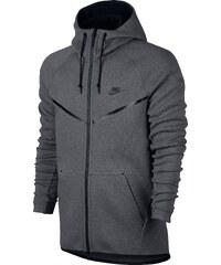 Nike Sportswear Fleece Kapuzenjacke