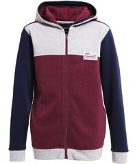 Quiksilver ICONIC SCIENCE Sweatjacke port royale