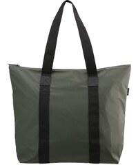 Rains RUSH Shopping Bag green