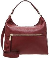 Abro Shopping Bag oxblood