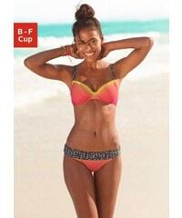 Bügel-Bikini KANGAROOS® orange 36 (70),38 (75),40 (80),42 (85),44 (90)