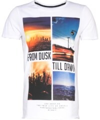 Review Shirt mit Fotoprint