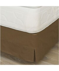 Dodo Panama - Cache sommier - taupe