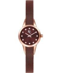 B&G Montre bracelet en acier - multicolore