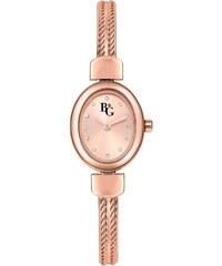 B&G Montre bracelet en métal - multicolore