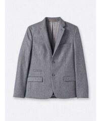 Cyrillus Blazer en laine - gris