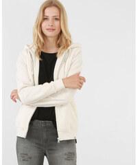 Pimkie Besticktes Sweatshirt mit Reißverschluss