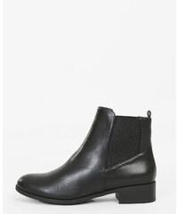 Pimkie Chelsea-Boots mit Lurex