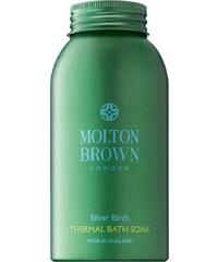 Molton Brown Bracing Silverbirch Thermal Muscle Soak Badesalz 300 g
