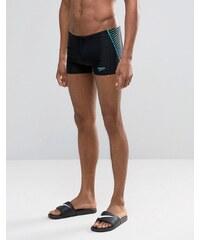 Speedo - Aquashorts - Caleçon de bain 27 cm coloris mélangés - Noir