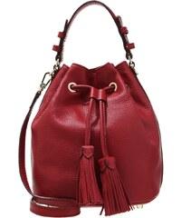 Abro Handtasche ruby
