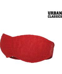Urban Classics Spitzen-Bandeau-BH - L