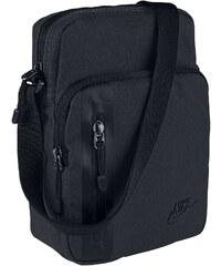 Nike Tasche mit Schulterriemen - schwarz