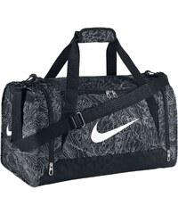 Nike Brasilia Duffel - Täschchen - schwarz