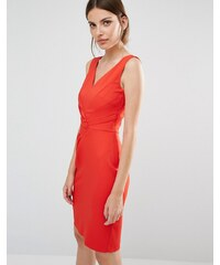 Reiss - Alessandra - Robe - Rouge