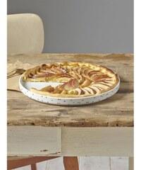 Cyrillus Plat à gâteaux - blanc