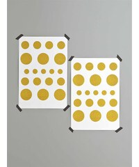 Cyrillus Sticker - or