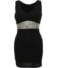 Made in Italy Dámské pouzdrové šaty