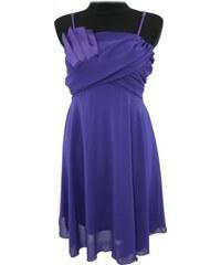 Made in Italy Dámské společenské šaty