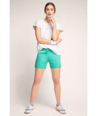 Esprit Lehké sportovní šortky z měkké teplákoviny