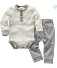 Topolino Topomini novorozenecké body a kalhoty