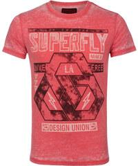 Superfly Pánské tričko 16464-1_koralle