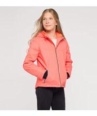 C&A Raintex-Jacke mit Kapuze in Pink
